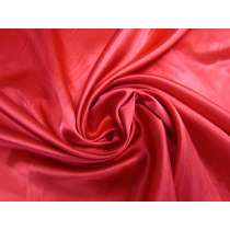 Luxe Satin Lining- Candy Red #4991