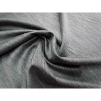 Soft Touch Fusible Woven Interfacing- Grey #1105