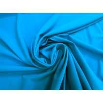 Active Supplex Spandex- Caribbean Blue #4998
