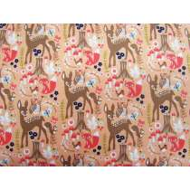 Woodland Spring Cotton #3117