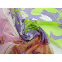 150cm Daydreamy Silk Georgette Panel #5029