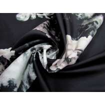 79cm Smoke Blooms Polyester Panel #5030