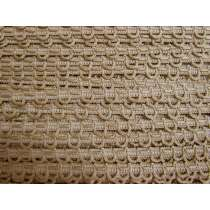12mm Decorative Loop Trim- Beige #490