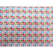 Deco in Multi Cotton #3133