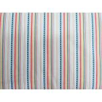 Little Flyers Cotton- Multi Stripe #3142