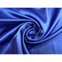 Luxe Satin Lining- Royal #3146