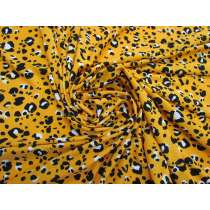 Cheerful Cheetah ITY Jersey #5053