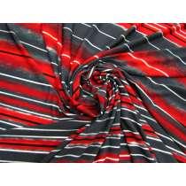 Rogue Stripe Jersey #5059