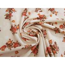 Antique Rose Polyester #5076