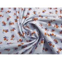 Summertime Sprigs Polyester #5077