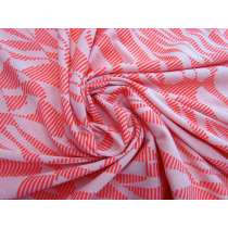 Neo Geo Jersey- Coral #5089