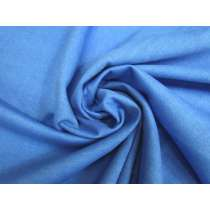 Retro Fleece- Calm Blue #5098
