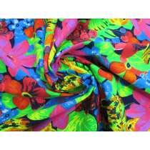 Tropical Heat Cotton Jersey #5110
