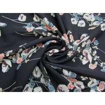 Graceful Floral Woven #3301