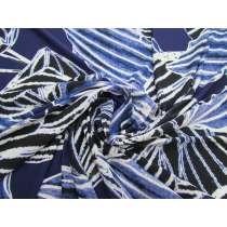 Blue Canopy Jersey #3325
