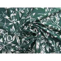 Natural Beauty Cotton Jersey- Green #5119