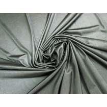 Slinky Shiny Jersey- Comet Grey #3340