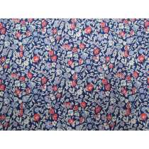 Liberty Cotton- Primula Dawn- The Orchard Garden Collection