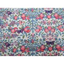 Liberty Cotton- Orchard- The Orchard Garden Collection