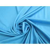 Soft Interlock Jersey- Aqua Blue #5165