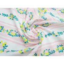 Mouna's Retro Kitchen Polyester Twill #3371