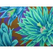Philip Jacobs Cactus Flower- Emerald