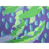 Kaffe Fassett Banana Tree- Purple