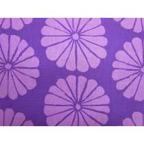 Kaffe Fassett Damask Flower- Purple