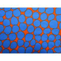Brandon Mably Jumble- Royal Blue