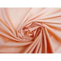 Lightweight Cotton Jersey- Apricot #5172