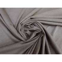 *Seconds* Cotton Jersey- Terrain Brown #5179- Reduced from $9.95m