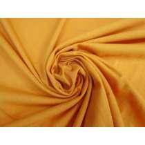 Cotton Blend Jersey- Marmalade #5189