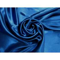 Heavyweight Satin- Million Dollar Blue #5229