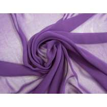 Soft Chiffon- Brilliant Purple #3565