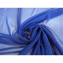 Chiffon- Blazing Blue #3579