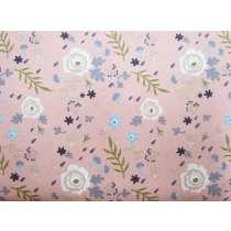 Cottage Garden- Pink