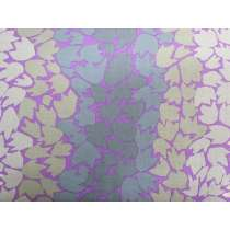Kaffe Fassett Ombre Leaves- Grey