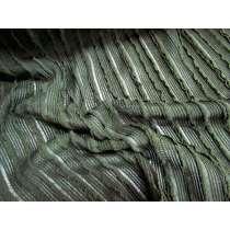 Seaweed Knit- Green