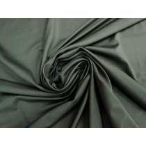 Lightweight Matte Spandex- Dark Grey #3610