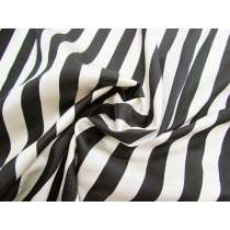 Flashy Stripe Rayon Blend Woven #3627