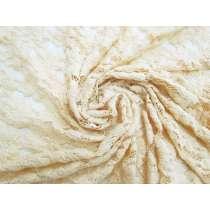Dreamy Daisy Lace- Caramel Cream #5274
