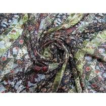 Magic Carpet Stripe Lace #5269