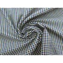 Charming Check Cotton Flannel #3697