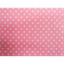 Palette Pleasures Basics- White Spot on Pink- Mushroom #3705