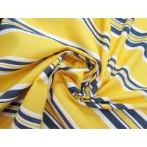 Sunny Side Stripe Cotton #3723