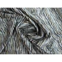 Aquarius Crochet Look Knit #1525