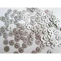 15mm Button- FB204