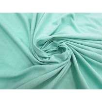 Soft Cotton Jersey- Sea Spray #5308
