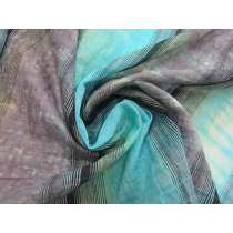 Sea Scape Textured Cotton #3768