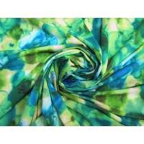 Waterlilies Slinky Jersey #5347